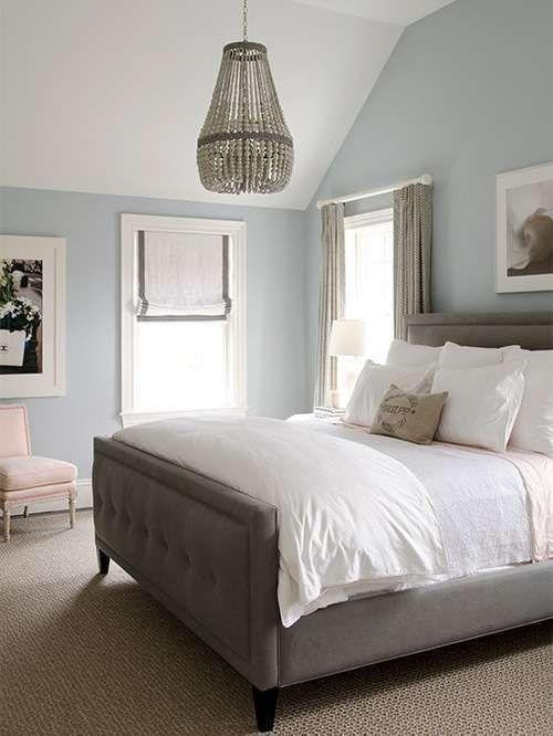 Idee camera da letto color tortora - Arredi per la camera da letto