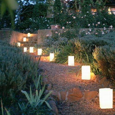 Bright.Bazaar: {Lighting Or Tea Lights? Lighting Or Tea Lights?} Lighting  IdeasOutdoor ...