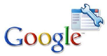 Google Webmaster Tools - Search Engine Optimisation