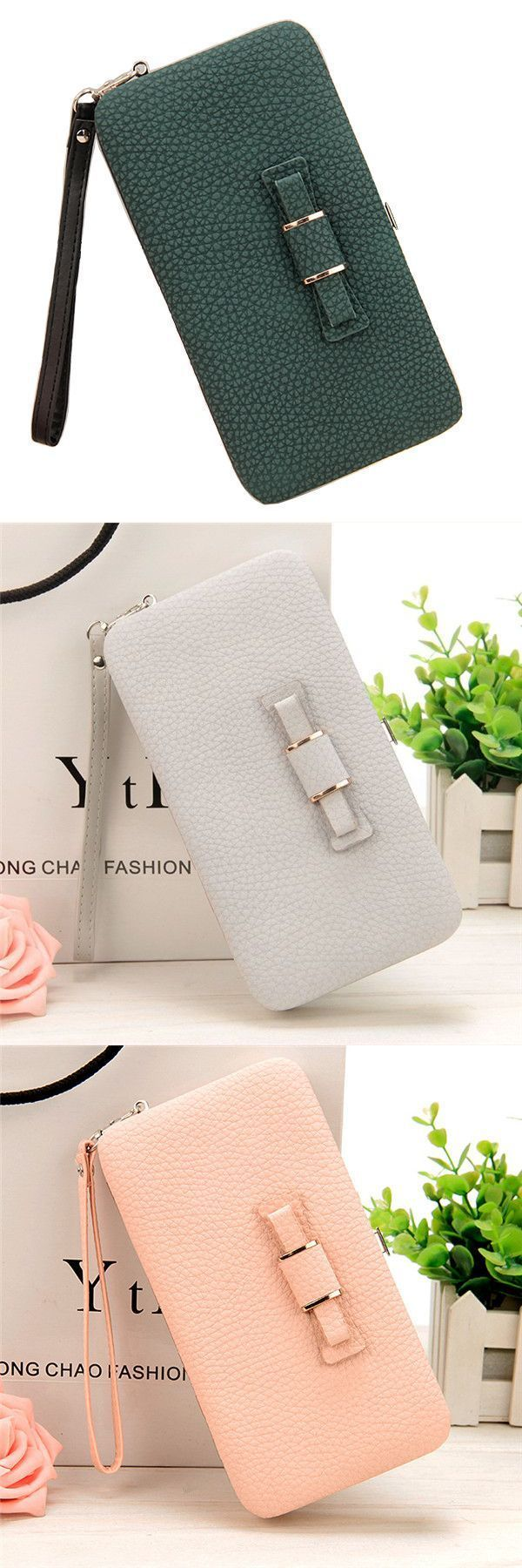 Clutch bags coast bowknot hasp clutches bags portable hasp card holder long wallet 5.5#8221; phone purse for iphone 7plus #clutch #bags #durban #clutch #bags #jcpenney #clutch #bags #under #£10 #clutch #bags #under #10 #pounds
