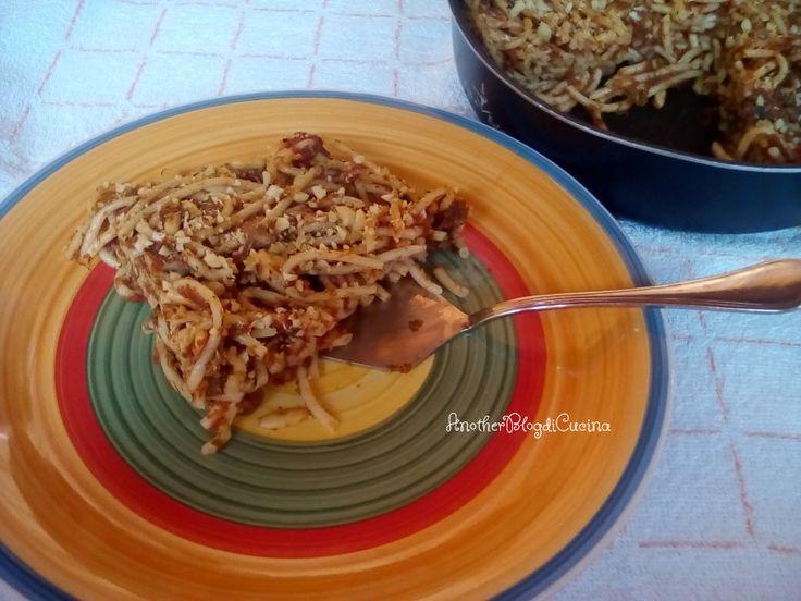 Pasta con le sarde e finocchietto |Ricetta tipica siciliana