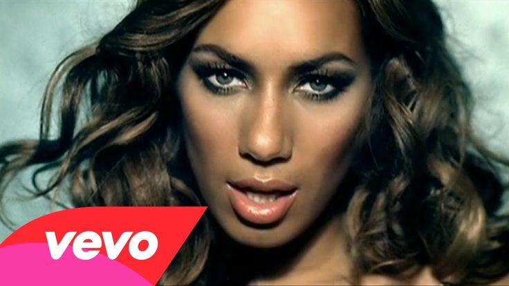 Leona Lewis - Bleeding Love (+playlist)