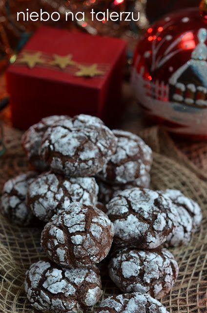 Ulubione ciasteczka na Boże Narodzenie, całkowicie miękkie w środku, z dodatkiem przyprawy do piernika, dobrze zastępują tradycyjne pierniczki.