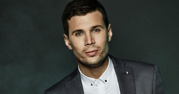 Robin Bengtsson will represent Sweden at the 2017 Eurovision Song Contest.