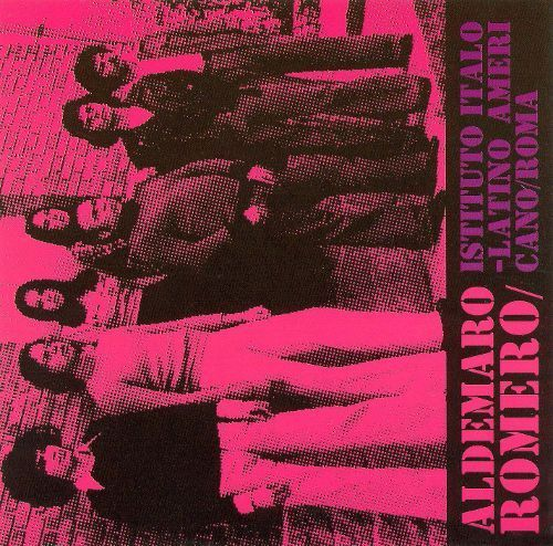 Istituto Italo: Latino Americano Roma [LP] - Vinyl
