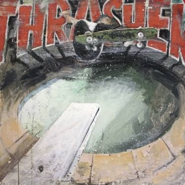 "Saatchi Art Artist Kjetil Jul; New Media, ""Pool - Limited Edition 4 of 30"" #art"