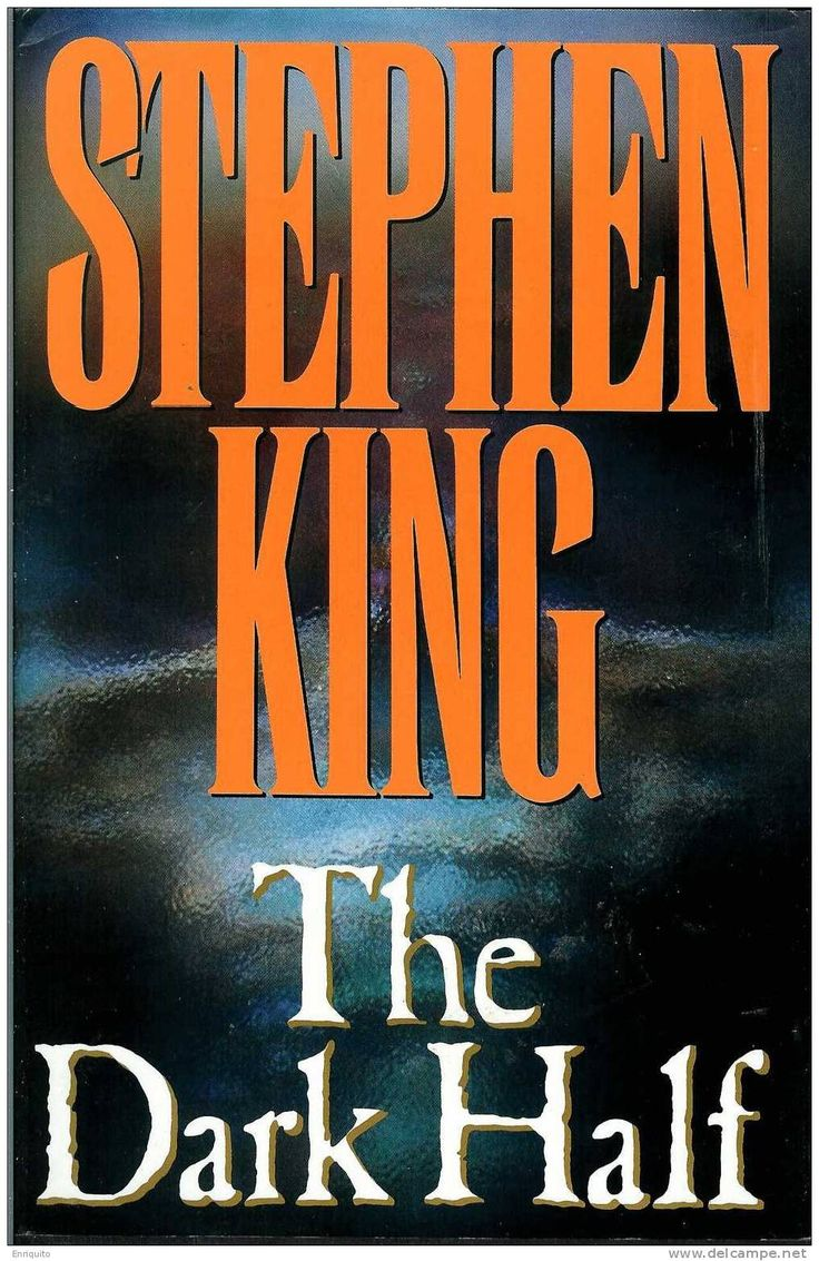 Find This Pin And More On Books: Stephen King