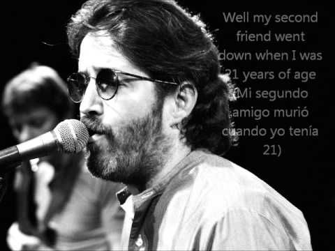 Paul Butterfield Blues Band - Born in Chicago (letra español/ingles)