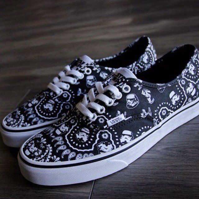 vans star wars shoes malaysia