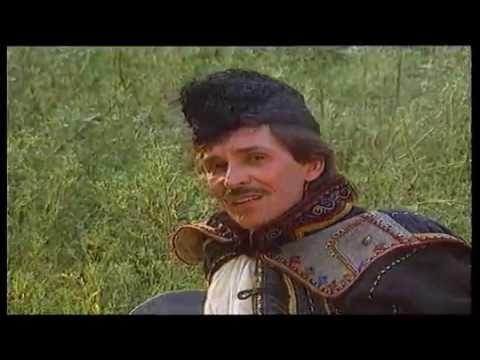 Liviu Vasilică — Fir-ai tu să fii de murg © (Subtitle available: English...