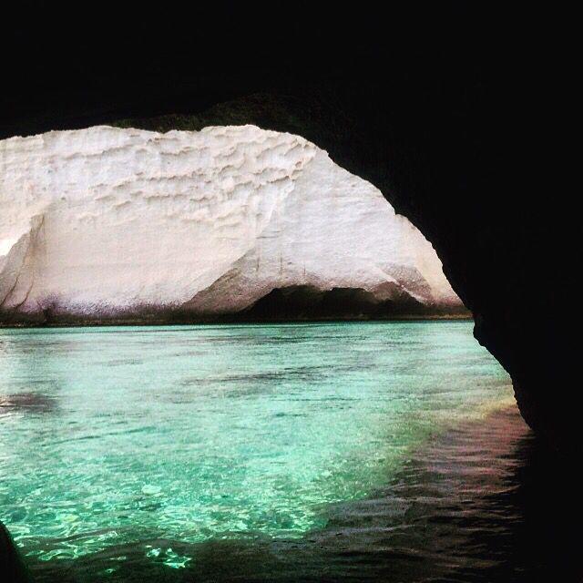 Kleftiko Mhlos - Greece