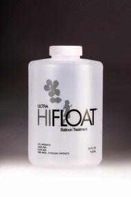 Ultra Hi-Float Balloon Treatment | 24oz