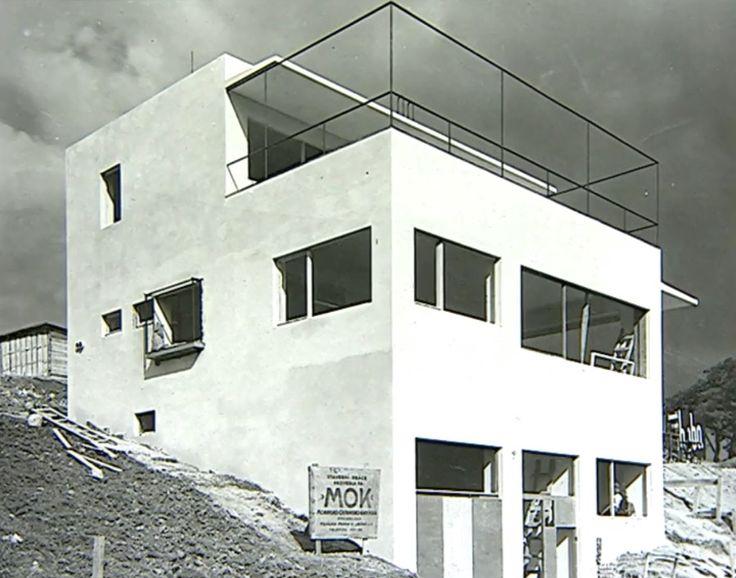 Deset století architektury: Osada Baba — Česká televize