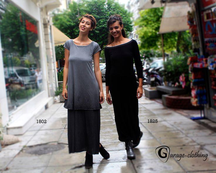 #maxidress #degrade #garage #clothing