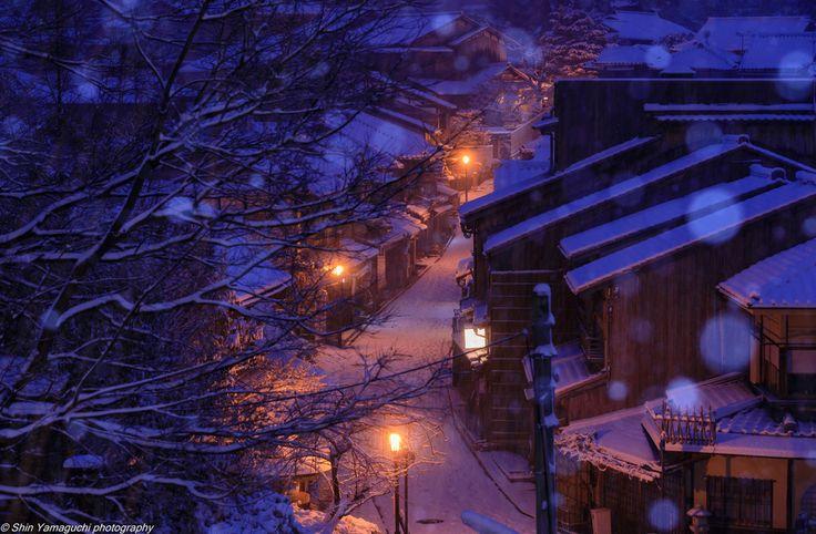 大寒波で京都は積雪!金閣寺、京都市内も真っ白!? | PASHADELIC