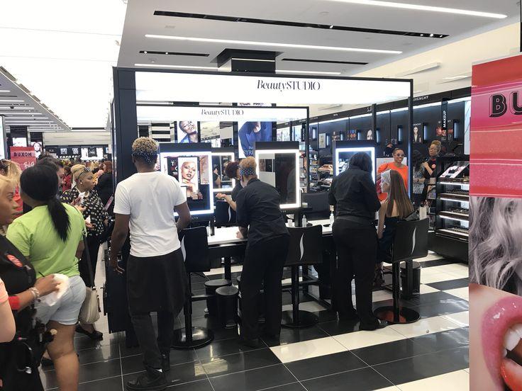 Le futur de la beauté incarné dans le tout dernier magasin Sephora à NYC ! - Echangeur by BNP Paribas Personal Finance