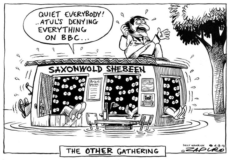 The Other Gathering