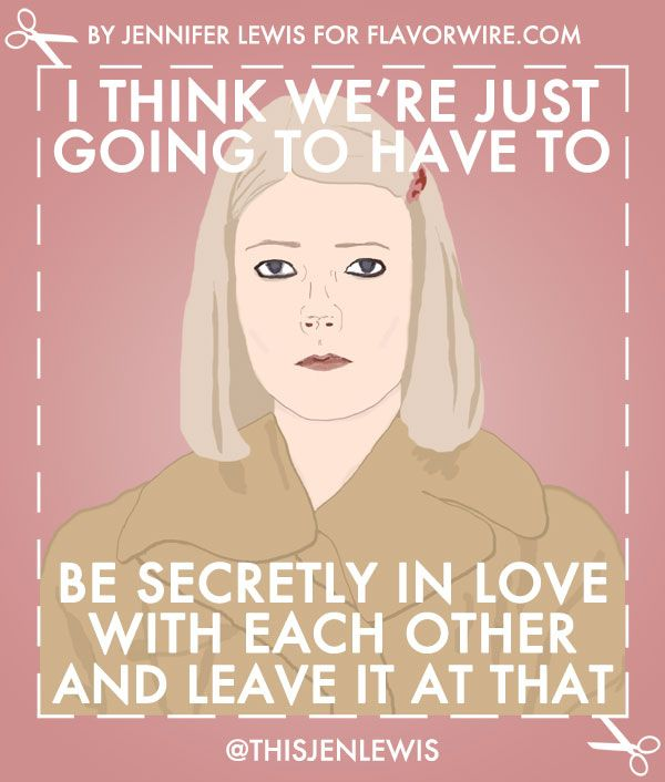 Wes Anderson Valentine's Day Cards