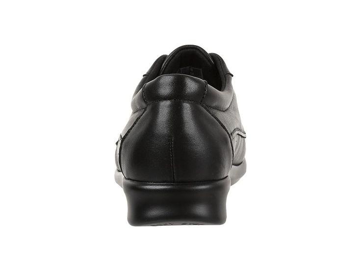 SAS Traveler Women's Shoes Black