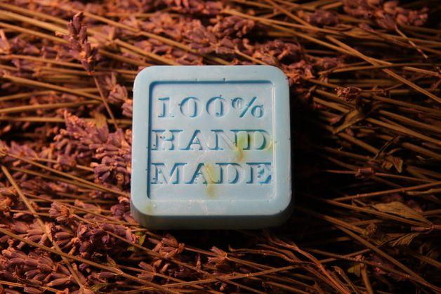 Mydło glicerynowe 100%handmade z olejem jojoba - MilkyJar - Mydła