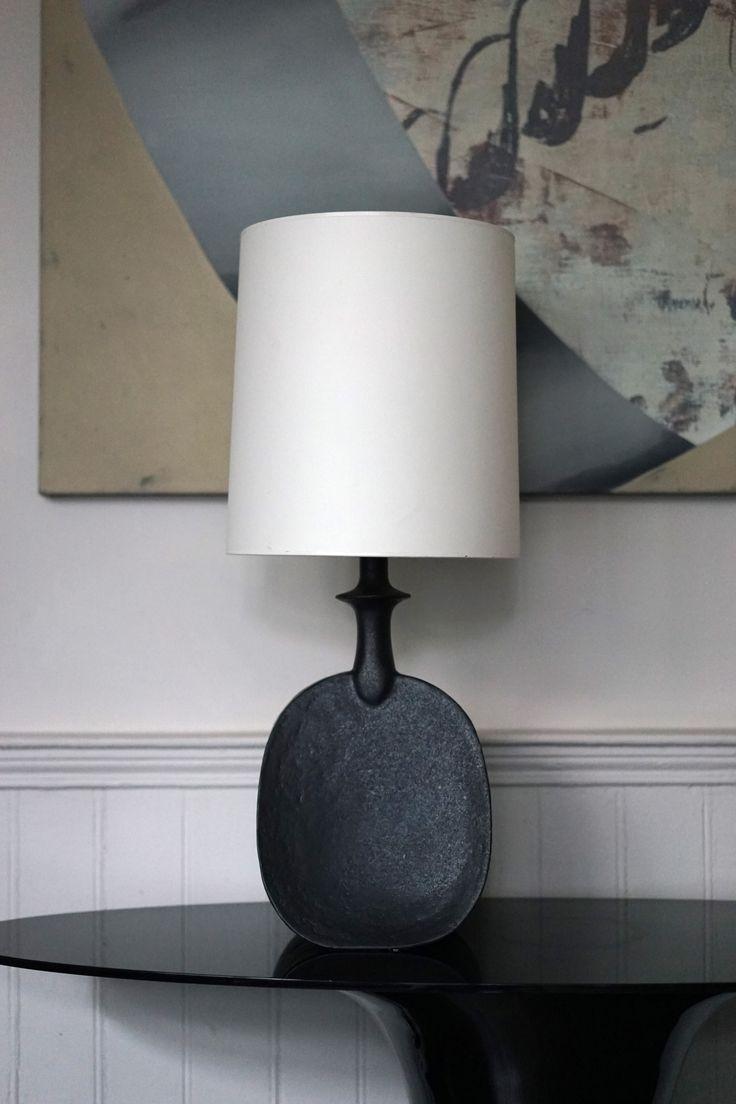 // Isabelle Sicart lamp