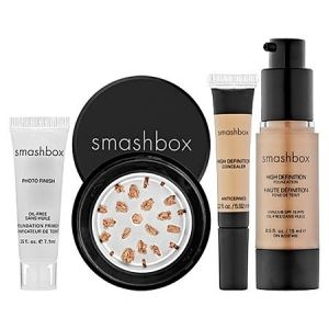 SMASH BOX - Complexion Perfection Kit