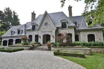 Detached - 5+1 bedroom(s) - Toronto - $16,900,000