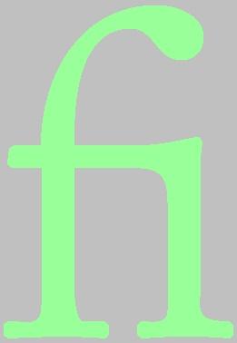 LaTeX font commands