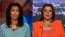 CNN Political Commentator Ana Navarro says more members of the GOP should denounce the President's behavior and stop enabling him.