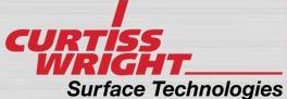 "Curtiss-Wright Surface Technologies (""CWST"") is the group name for the collective technical services provided by Metal Improvement Company (""MIC"") and its affiliate companies, E/M Coating Services, Everlube Products, FW Gartner Thermal Spraying, Parylene Coating Services and IMR Test Labs."