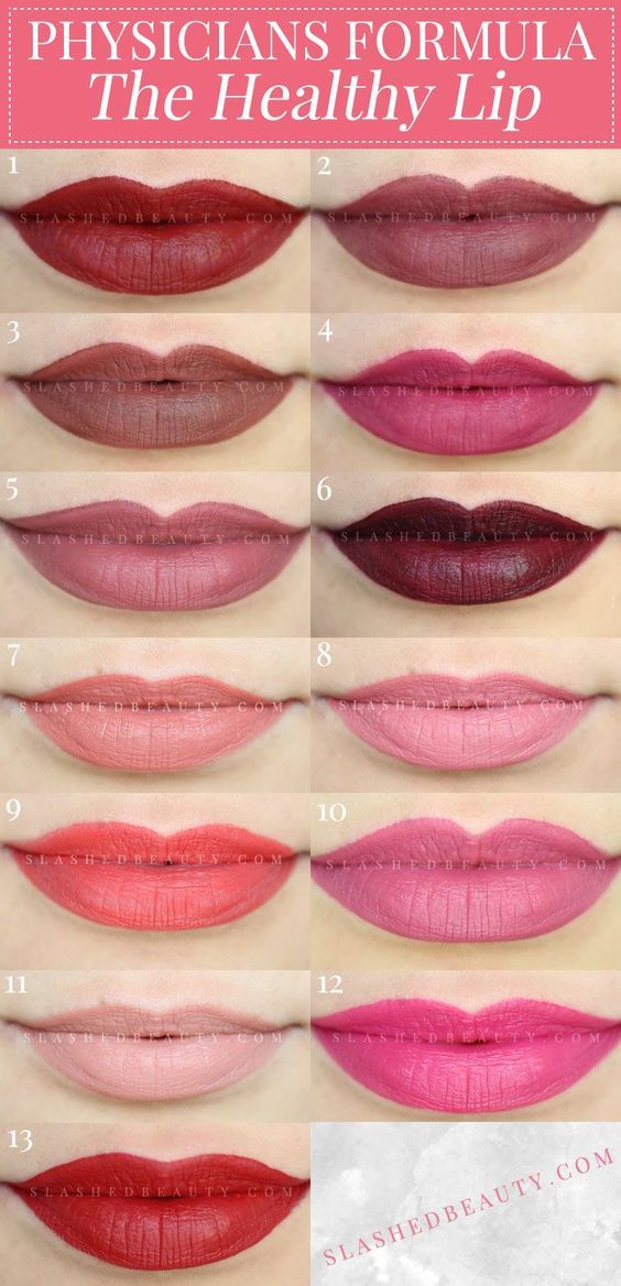 Best 25 Lip Swatches Ideas On Pinterest Lipstick Colors