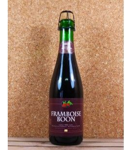 Boon Framboise 2012 37.5 cl