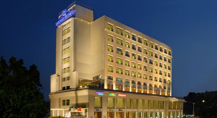 Grand Sarovar Premiere is one of the leading business hotels in Mumbai near airport and Bombay Exhibition Centre that meets all your requirements.