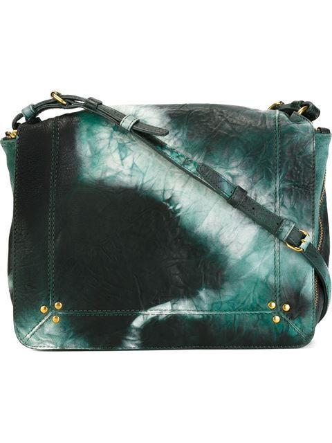 JÉRÔME DREYFUSS 'Igor' Crossbody Bag. #jérômedreyfuss #bags #shoulder bags #leather #crossbody