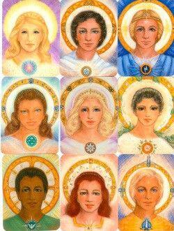 Angels of IET