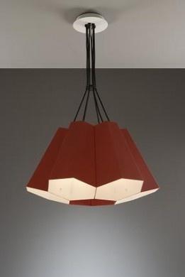 Maya Modular Lamp (cluster Of 6) By Mermelada Studio Pictures Gallery