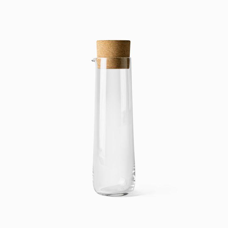 Water Carafe - 11 Main