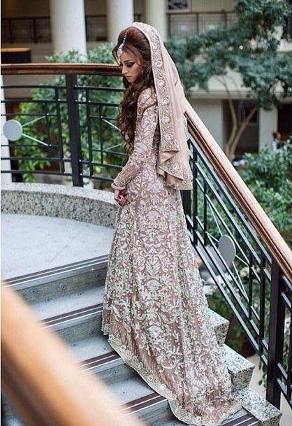bridal dress Pakistan # BEAUTIFUL