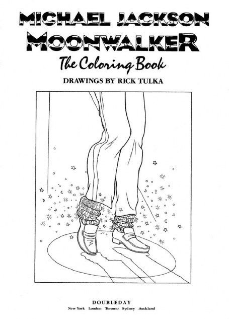 Michael Omara Coloring Books Jackson And O Keefe On