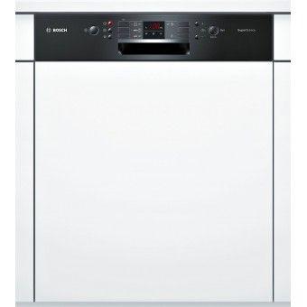 Lave-vaisselle intégrable BOSCH SMI53L86EU
