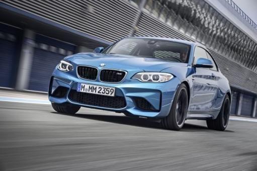 New Car Previews | J.D. Power Cars