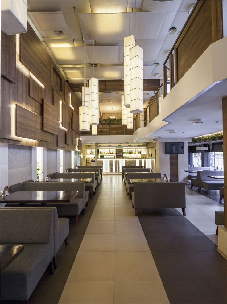 LEGIO - Лучший интерьер ресторана, кафе или бара | PINWIN - конкурсы для архитекторов, дизайнеров, декораторов