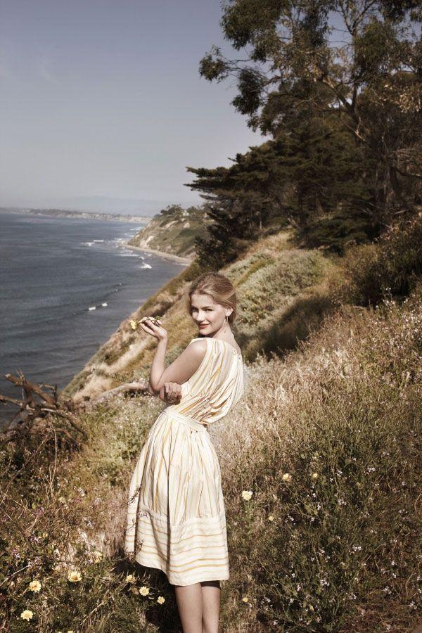Richard TruscottSummer Dresses, Dresses Daydream, Image Inspiration, Beautiful Hillside, Sundresses, Sun Dresses, Photography, Vintage Style, Summer Time
