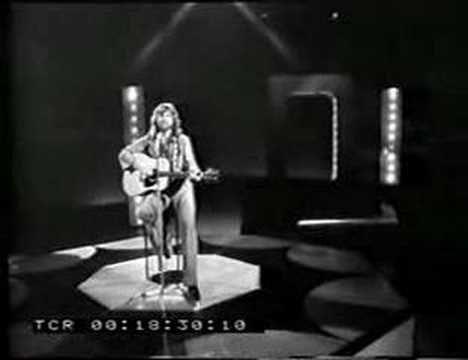 Ross Ryan - I Am Pegasus (1974)