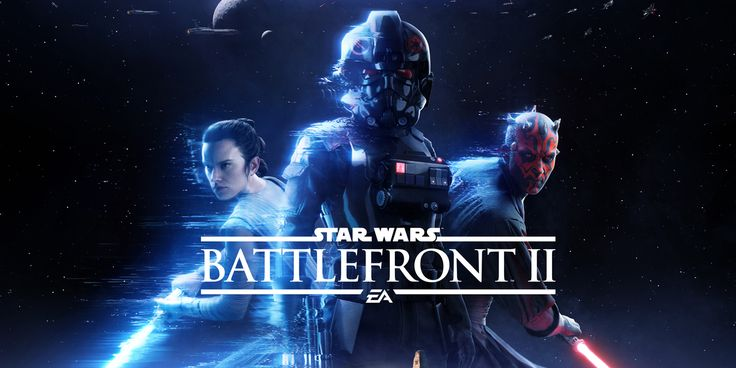 'Star Wars: Battlefront 2' Includes Assault on Theed Multiplayer Battle