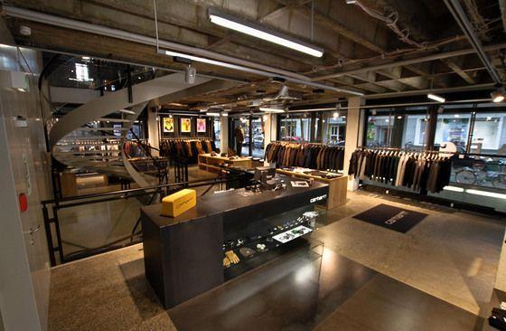 Carhartt Store München   Carhartt WIP