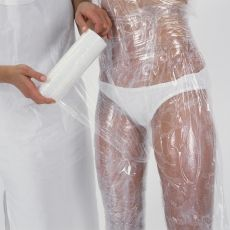 BIBLICAL BEAUTY: LOSE INCHES VIA DO IT YOURSELF BODY WRAP