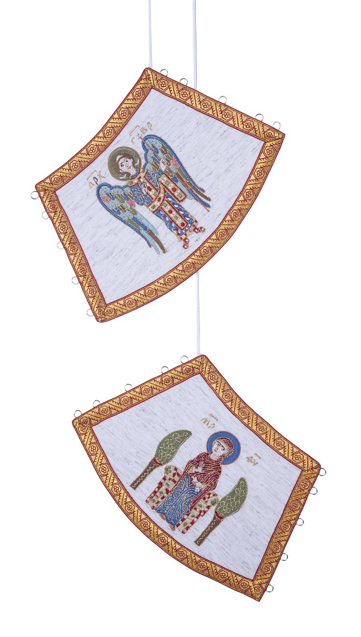 New Vestments from the sewing workshop of St.Elisabeth Convent  Quick Overview This Greek-style priest vestment is made from milk white viscose rayon. The phelonion, the epitrachelion, and the cuffs are decorated with Theotokos embroidery.  Available in various colors  This set includes 5 items: a belt, cuffs, a phelonion, an epitrachelion, and an epigonation.  Learn More here: http://catalog.obitel-minsk.com/priest-vestment-sh-20-68.html?&___store=default   #buyvestments #orthodoxves