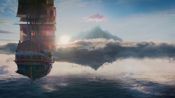"""Pan - Official Teaser Trailer [HD] ピーター・パンの実写映画『パン(原題) / Pan』が2015年7月17日に全米公開される。ネバーランドに連れて来られた孤児が""""ピーター・パン""""になるまでを描く。ピーター・パン役に新星の子役リーヴァイ・ミラー、悪役の海賊黒ひげを「レ・ミゼラブル」のヒュー・ジャックマン、若き日のフック船長を「トロン:レガシー」のギャレット・ヘドランド、そしてネイティブアメリカンのタイガー・リリーには「ドラゴン・タトゥーの女」のルーニー・マーラが決定している。"""