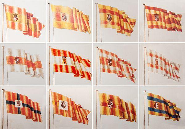 Hay quien piensa que la actual bandera de España la bajó del cielo Moisés junto a las Tablas de Ley y la Constitución de 1978, o que ya estaba aquí desde tiempos antediluvianos, pero la realidad es que no hay que remontarse hasta acontecimientos bíblicos, sino hasta el siglo XVIII, para conocer